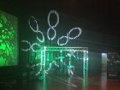 EES reunió a profesionales de la iluminación en su gira de roadshows