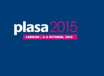 Más experiencias en PLASA London 2015