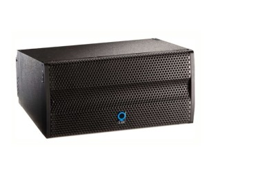 Sistemas line array QA 108 y QA 108A de FBT