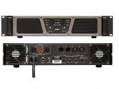 Nueva Serie AX de amplificadores de FBT