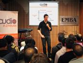 Audio in 2 Minutes realizó taller gratuito sobre acústica