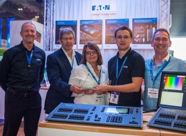 La consola FLX de Zero 88 gana premio a la innovación en PLASA