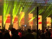 PR Live invierte en nueva pantalla LED
