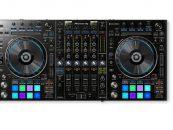 DDJ-RZ y DDJ-RX, los compañeros ideales para Rekordbox DJ de Pioneer