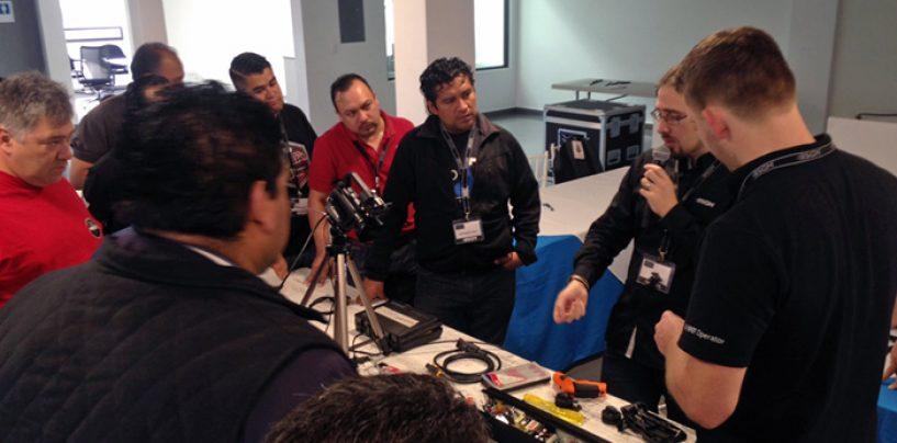 SGM International Training Academy organizó seminario en México