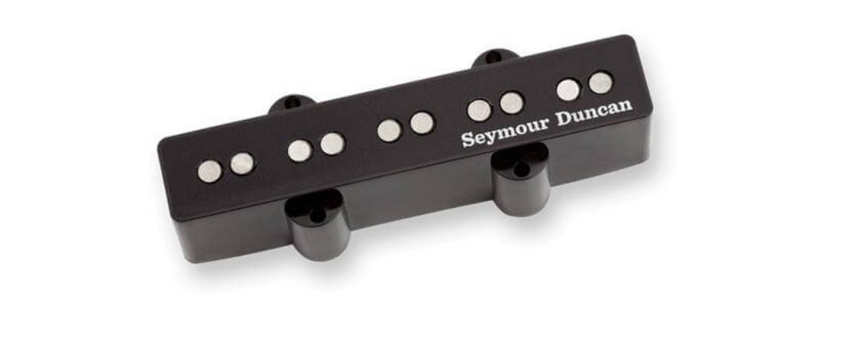 Nuevo Apollo Jazz Bass Linear Humbucker de Seymour Duncan
