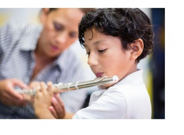 "NAMM Foundation lanza fondo ""Believe in Music"""