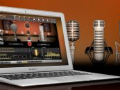 IK Multimedia lanza T-RackS Mic Room