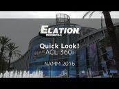Elation Professional: ¡En la búsqueda de distribuidores en Latinoamérica!