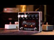 Soul Pog el nuevo pedal de EHX que une lo mejor de dos mundos
