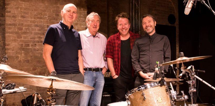 Roundhouse recibe apoyo de legendarios artistas Gretsch