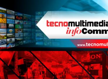 TecnoMultimedia InfoComm Brasil 2016 listo para su tercera edición