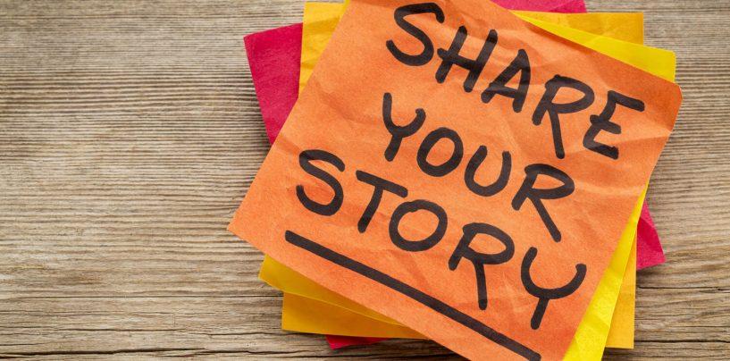 A contar la historia de tu empresa