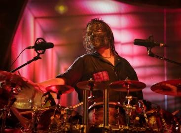 Jay Weinberg de Slipknot se une a Evans Drumheads