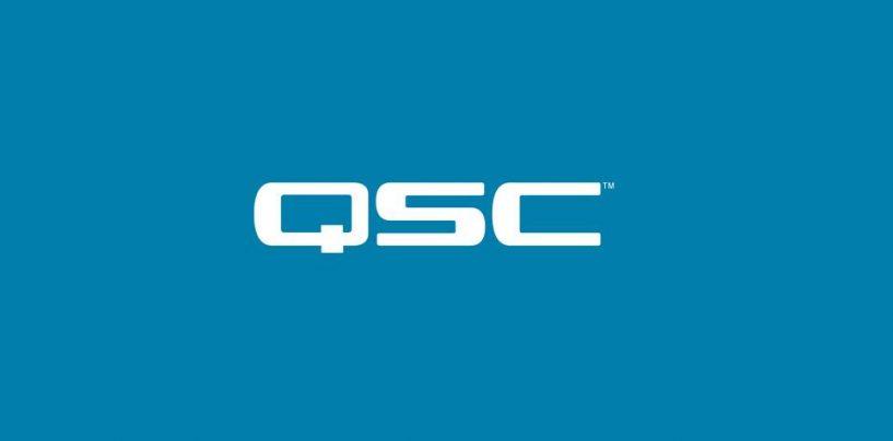 Entrevista con QSC Audio Systems