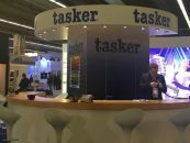 Tasker y su participación en Prolight + Sound 2016