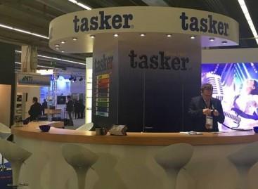 Tasker y su participación en Prolight + Sound 2016