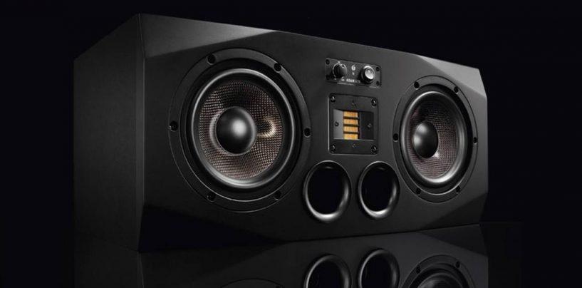 Conociendo al monitor A77X de ADAM Audio
