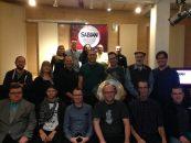 Sabian Education Network visitó Chicago