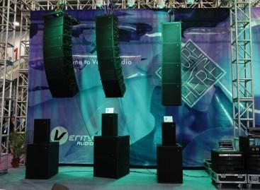 Verity Audio presenta los nuevos altavoces AMBIENCE