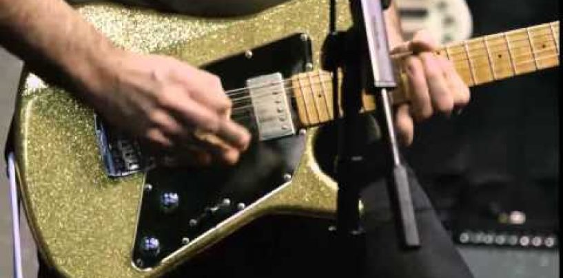 """Killing Floor, el """"letal"""" pedal nuevo de Seymour Duncan"""