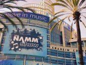 NAMM anuncia Programa de Visa de Asistencia para visitantes internacionales