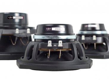 B&C Speakers acaba de presentar la nueva MBX Series