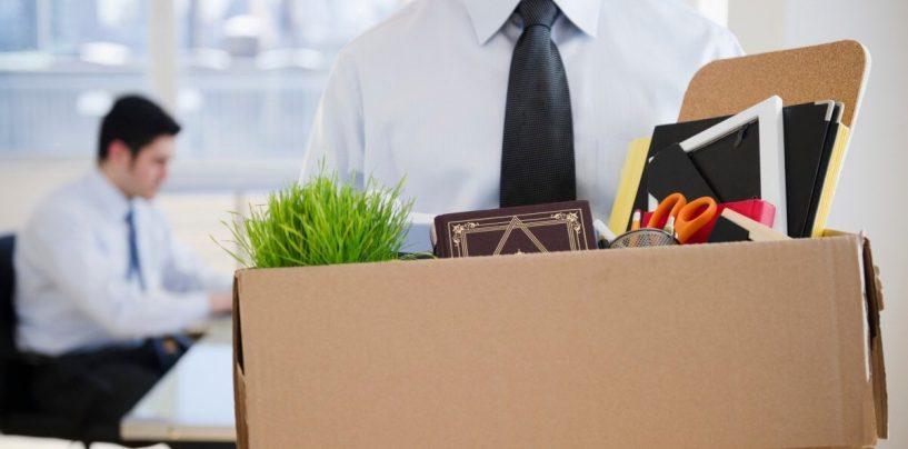 Despidos y desapegos: el secreto no contado