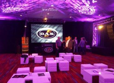 D.A.S. Audio presentó sus novedades en InfoComm 2016
