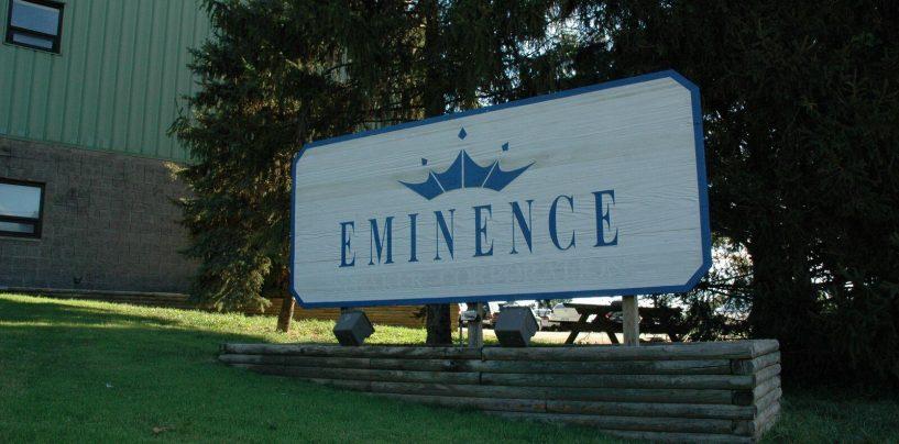 Los 50 años de Eminence Speakers