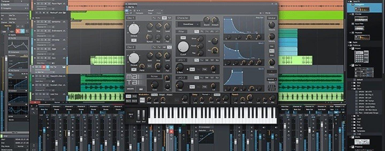 ¿Debo invertir millones para ser productor musical a nivel profesional?