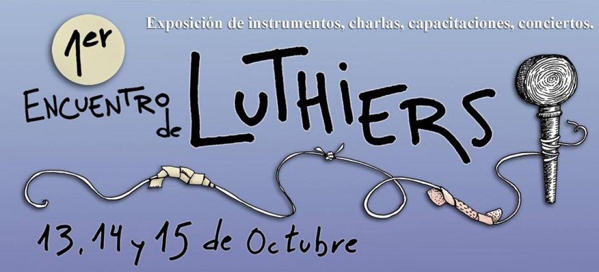 Mañana inicia el Primer encuentro de Luthiers Salta 2016