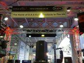 D.A.S. Audio y Vortice AV estuvieron en PLASA Show 2016