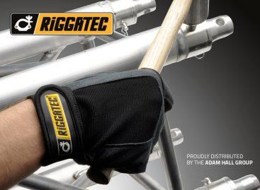 Riggatec es la nueva marca de Adam Hall Group