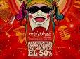 Los descuentos carnavaleros de la tienda Miche se toman Barranquilla