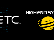 ETC en conversaciones para adquirir High End Systems