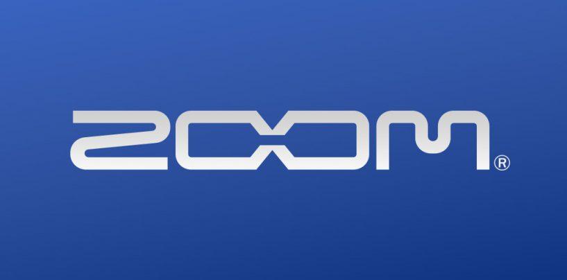 Zoom Corporation entró a la bolsa de Tokio