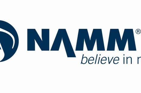 AES en NAMM