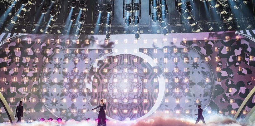 La luminaria Paladin de Elation debuta en el 2017 Eurovision Song Contest