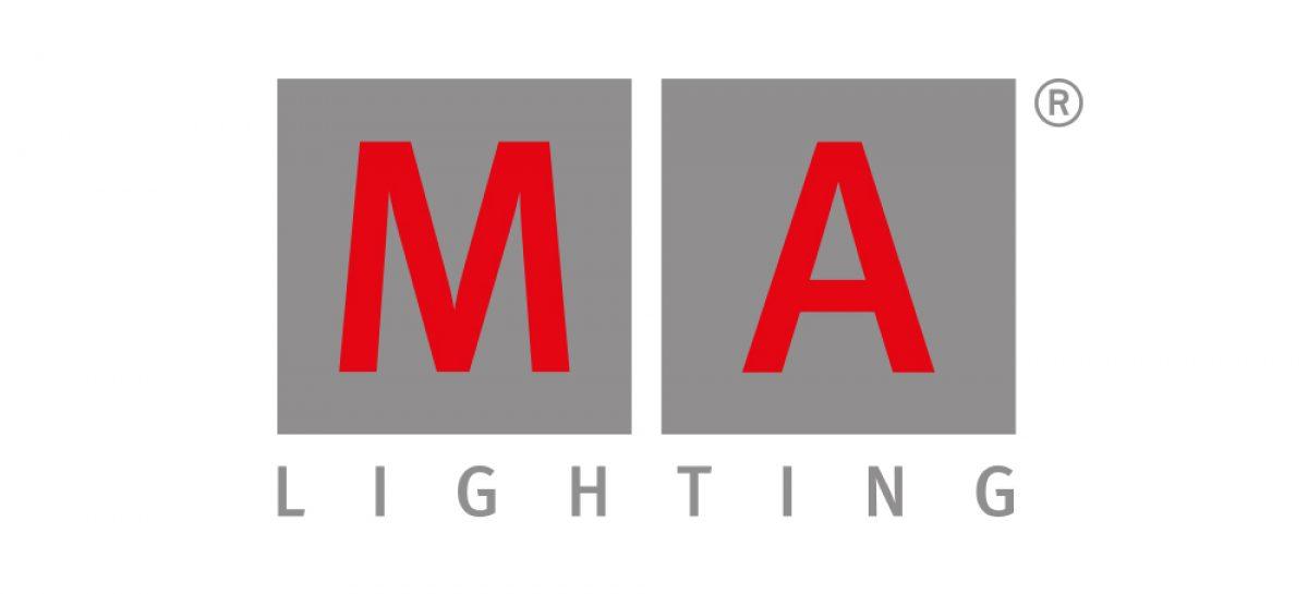 MA Lighting identifica y prohíbe copias de sus productos en Palm Expo Mumbai