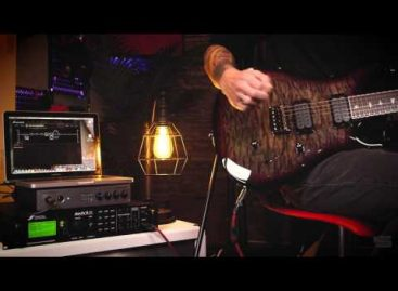 Powerstage 700: Lo nuevo para guitarristas de parte de Seymour Duncan