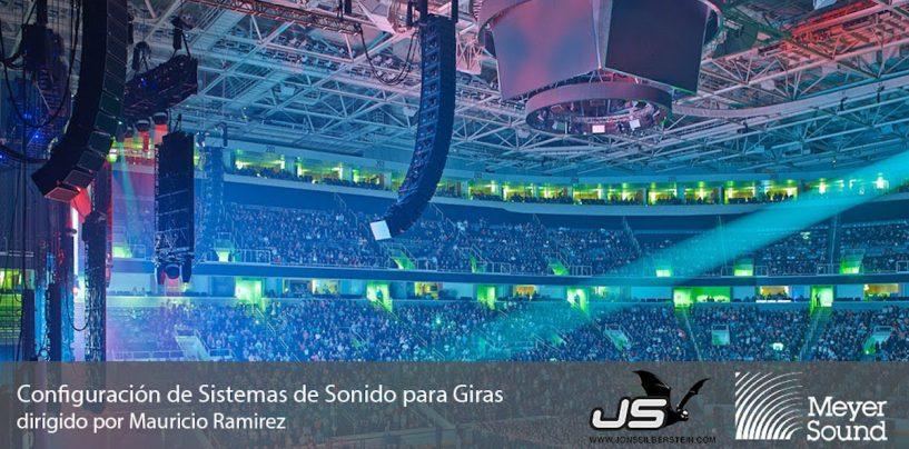Seminarios de Meyer Sound en Argentina y Uruguay