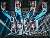 Ahora es el turno de Ed Sheeran para irse de gira con grandMA2 de MA Lighting