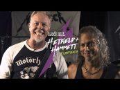 Ernie Ball ofrece la Hetfield + Hammett Experience