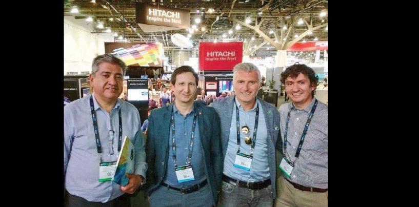 Alianza entre Prolux y DTS para distribución en Chile