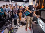 NAMM Musikmesse Russia concluyó la semana pasada exitosamente