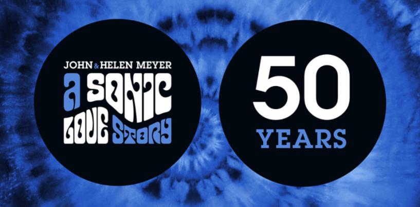 Los 50 años de Meyer Sound