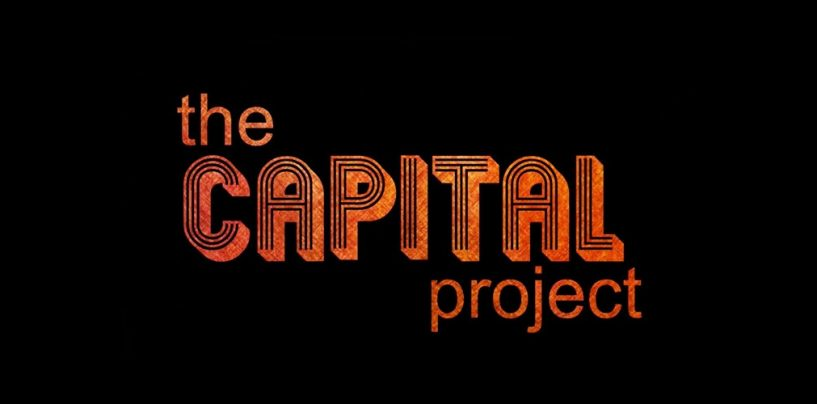 El concierto gratuito The Capital Project se hace posible gracias SABIAN