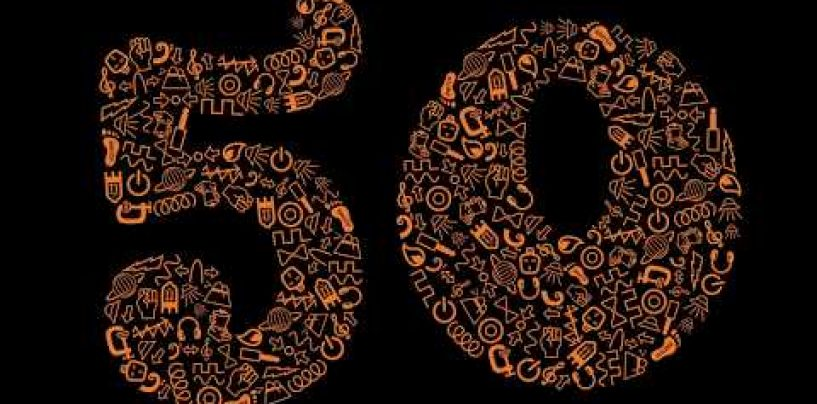 Orange Amplification celebra medio siglo