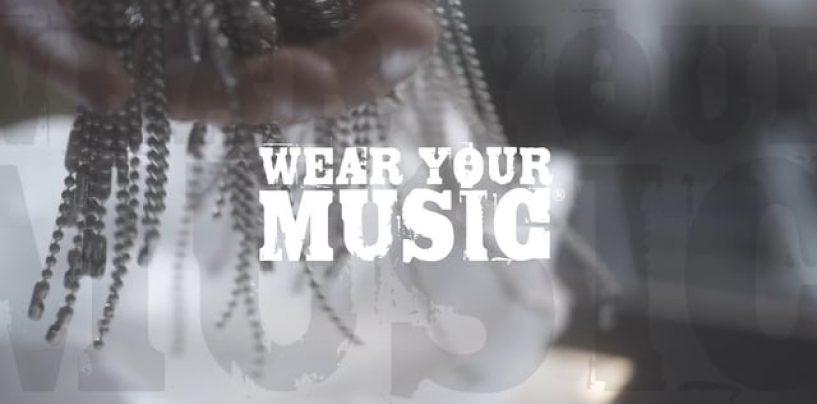 GHS Strings y Wear Your Music anuncian asociación